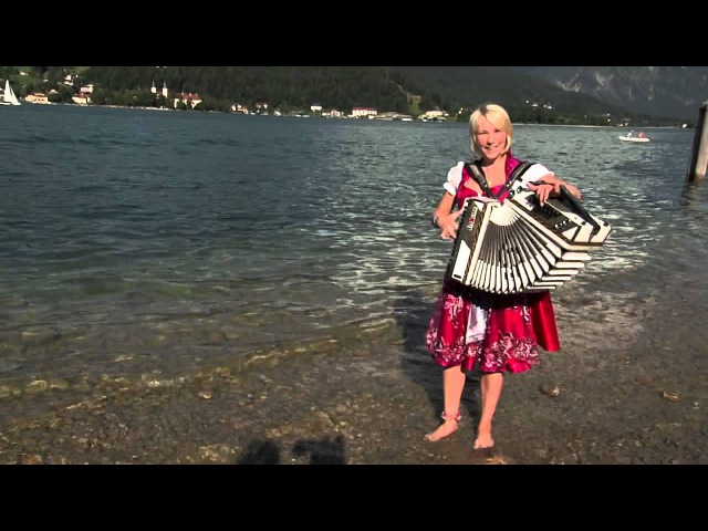 Corinna Zollner Flirten auf Boarisch