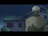 Нейро Ногами - детектив из Ада 12 / Supernatural Detective N