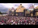 Jay Hardway live Summerfestival 2015