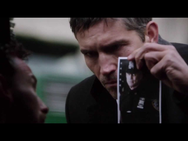 Person of Interest - Hurt - Johnny Cash ( Nine Inch Nails cover)