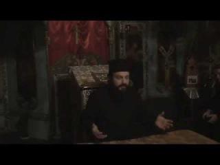 Афонский монах Ермолай о любви и молитве, о важных вопросах современной жизни