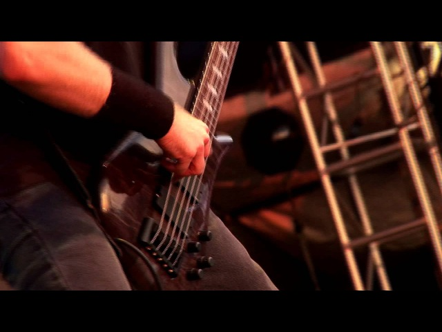 Cannibal Corpse - Make Them Suffer Live at Bloodstock Open Air 2010