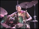 Jack Dejohnette e Manolo Badrena - Solo - Heineken Concerts 96