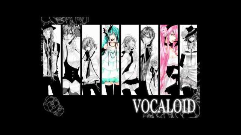 World's End Dancehall Vocaloid Chorus