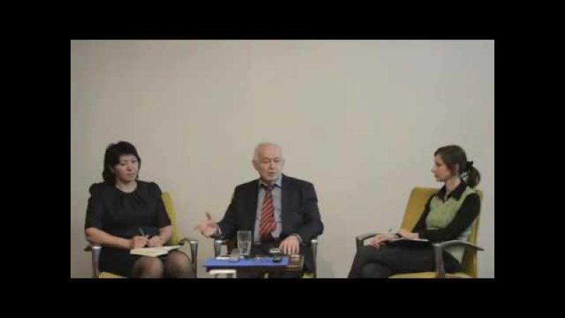 Михаил Литвак: Как научиться делать выбор?
