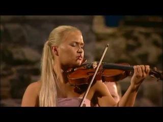 А. Вивальди. Лето из Времён года (концерт для скрипки с оркестром)