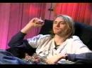 Kurt Cobain - Interview
