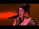 Karise Eden-Back To Black(Amy Winehouse.wmv