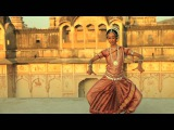 Maryam Shakiba - Odissi Dance - Manglacharan Ganesh Vandana