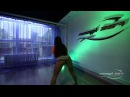 Twerk Booty Dance Reggaeton by Lessi