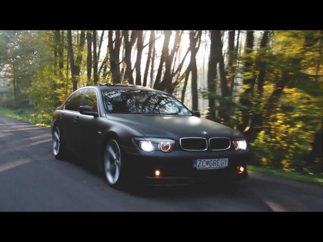 WWW.TUNINGFOLIE.EU - SHOW CAR BMW 730D R21