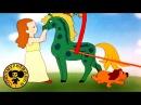 Мультики Огуречная лошадка