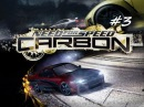Need For Speed Carbon Прохождение Часть 3 Отжимаем у Китаёзы район