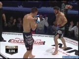 Грозная битва 9 / Шамиль Завуров (Россия) vs. Ясубей Эномото (Швейцария)