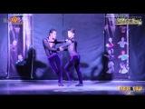 Dioney y Miguel   Premios SalsaTime