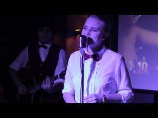 Small Band Saransk — Cry, Cry (Oceana cover)