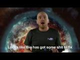 Mass Effect 3 Ending FAIL ('The Wanted' Parody) - Terence Jay Music - Видео - видео, трейлеры, видеообзоры, видеопревью, игровые ролики, репортажи, геймплей, машинима