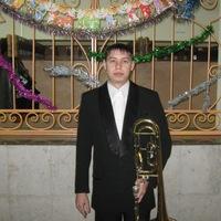 Александр Белевцев