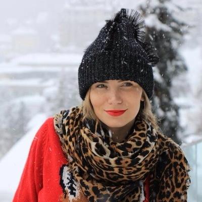 Люда Аксенова