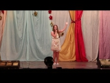 Концерт в Леси Украинки