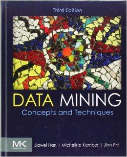 Data mining учебник