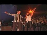 DJ Bobo - Everybody (With Emilia) (Live 2002 HD)