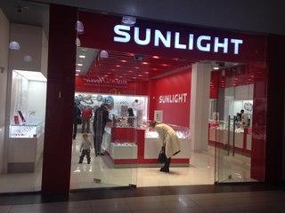Где находится sunlight