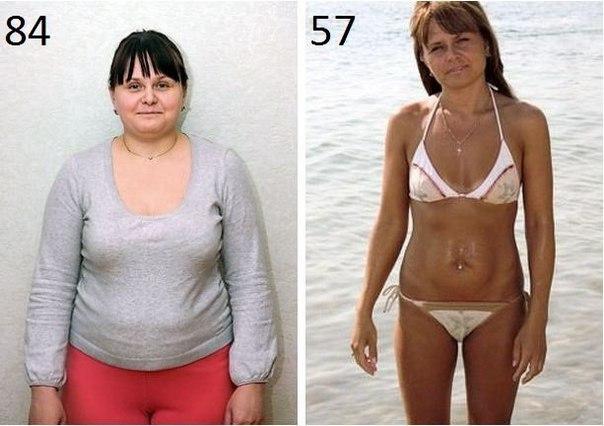 Хочу похудеть за две недели как