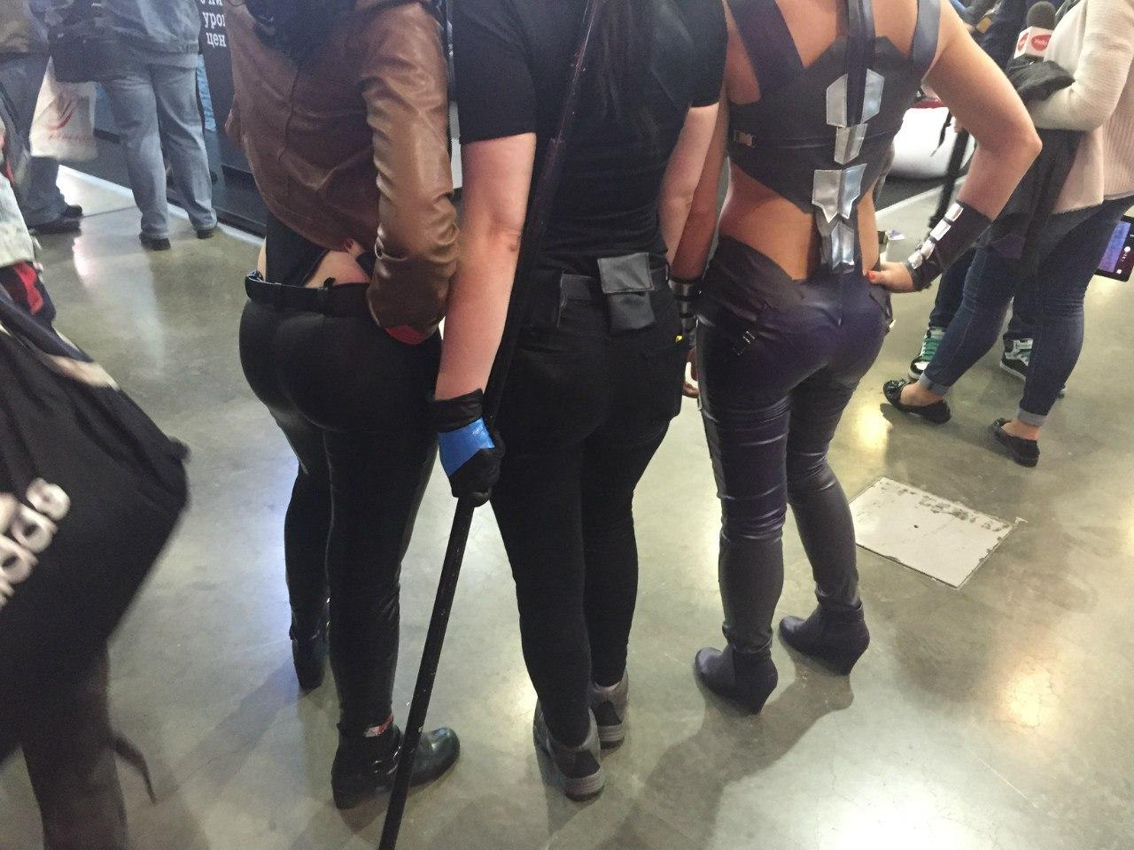 игромир комик кон comic-con билеты выставка отвратительные мужики