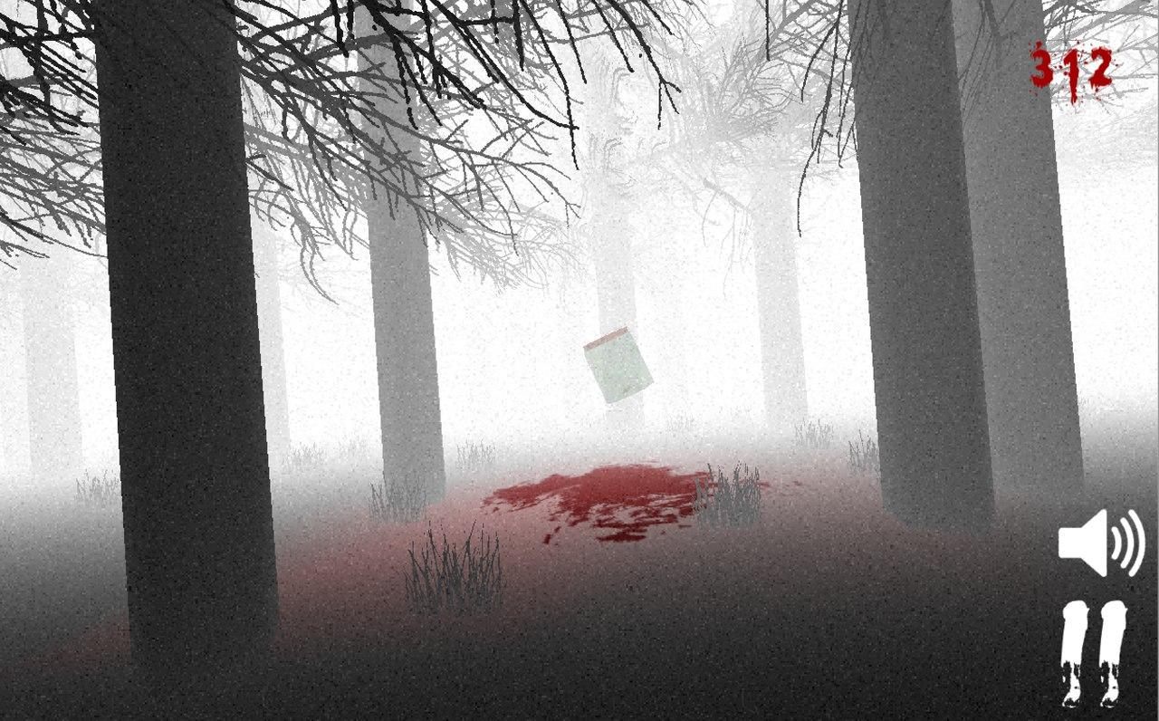 Скриншот Black Forest#2