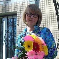 Татьяна Каргина