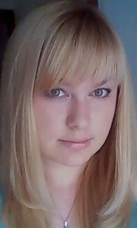 Оля Романенкова