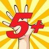 """Детский центр совершенства """"5+"""""""