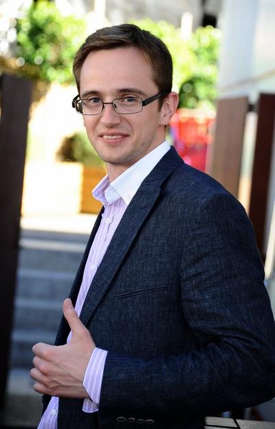 Сергей Самофал
