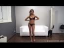 Чешская модель Sandra на откровенном кастинге | CzechCasting, CzechAv, Amateur, Teen, Blowjob, секс за деньги