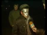 Малолетки щеглы пошутить решили / Раскрасили лицо краской из баллончика алкашу / Разрисовали пьяного мужика / Живая Статуя