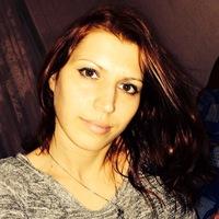Анна Саламатова