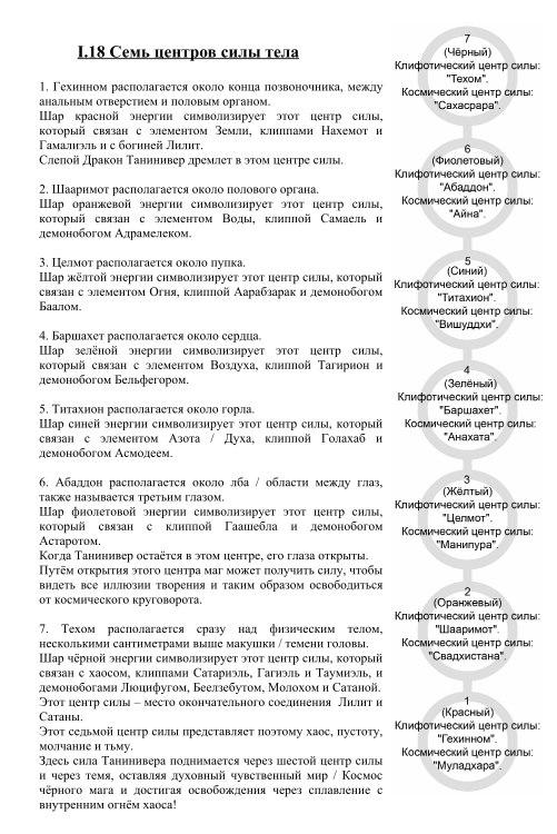 Антикосмические Чакры, Азерата и Ахримана HR-RxYW2Byg