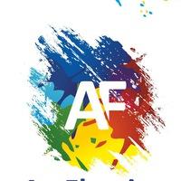 Логотип ArtFlection / Ярмарка рукоделия / МК / Хендмейд