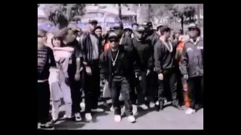 Documentary N.W.A The World's Most Dangerous Group