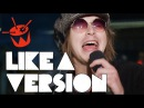 The Delta Riggs cover Glass Animals 'Gooey' for Like A Version