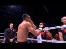 GLORY 22: Sitthichai Sitsongpeenong vs Davit Kiria