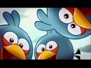The Use of After Effects in the Creation of Animated Character Rigs for the Angry Birds Toons