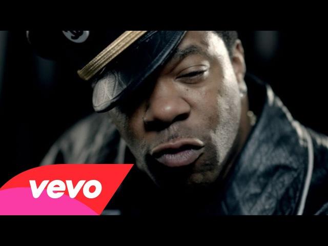 Busta Rhymes - TWERKIT (Explicit) ft. Nicki Minaj