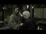 ZATOICHI (from the movie) - all kills in 5 minutes