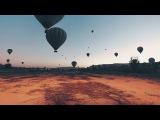 Watchtower of Turkey - ролик о 20-дневном путешествии по Турции.