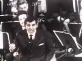Leonard Bernstein Young People's Concerts What Does Music Mean (Part 1 of 4)