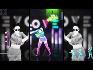 Just Dance 2015 - Icona Pop Ft Charli XCX - I Love It (Xbox One)