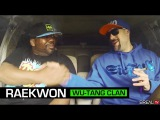 Raekwon - The Smokebox BREALTV