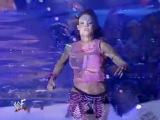 WWF Lita It Just Feels Right